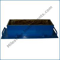 Concrete Testing Instruments Manufacturers | Cube Moulds